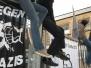 Blockade gegen Anti-Islamisierungskongress 20.09.'08