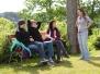 campus:grün Wochenende in Eversberg