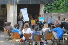 campus:grün Wochenende in Schleiden-Gemünd