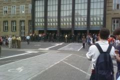 Reclaim the Uni: 28.05.2008