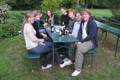 Klausurtagung DJH Essen - 12. - 14.06.\'09