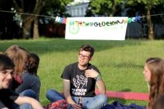 schampus:grün - 5 Jahre campus:grün köln