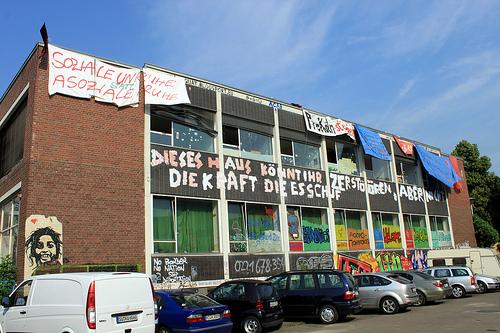 Köln Az